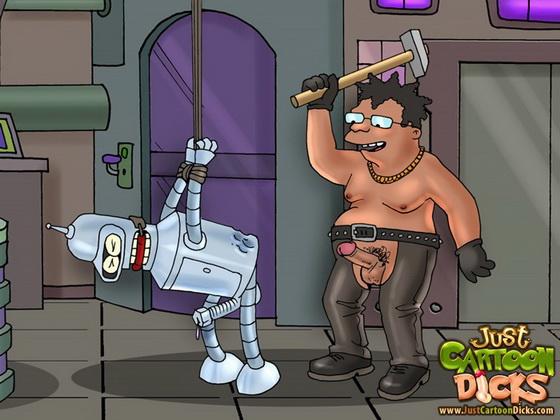Best gay cartoon