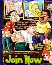 The Best Gay Cartoon main site