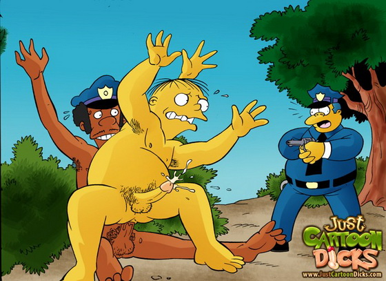Best of Adult Cartoon Simpsons