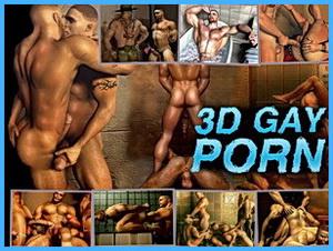 3D Gay Porn images