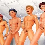 Gay Hentai pics | Gay Hentai